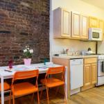 Times Square One Bedroom Duplex