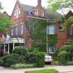 Hotels near Mercury Lounge - Clifford House Private Home B&B