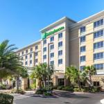Florida Agricultural and Mechanical University Hotels - Holiday Inn Hotel & Suites Tallahassee Conference Center North