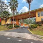 Florida Agricultural and Mechanical University Accommodation - Econo Lodge Tallahassee