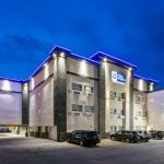 Accommodation near Downtown Friendship Centre - Best Western Airport Inn