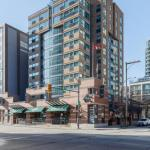 Concord Pacific Place Vancouver Accommodation - Best Western Plus Downtown Vancouver