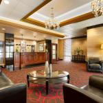 Best Western Plus Columbia River Hotel
