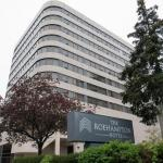Centre Point Mall Hotels - Best Western Roehampton Hotel & Suites