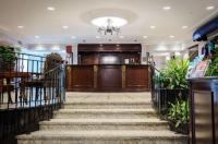Best Western Ville-Marie Hotel And Suites Image