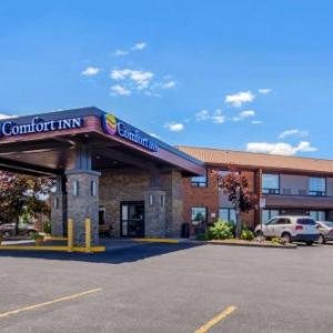 Comfort Inn St Catharines