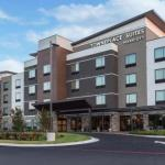 TownePlace Suites by Marriott Las Vegas City Center