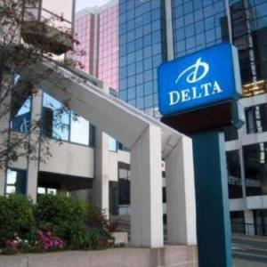 Hotels near Mile One Centre - Delta St. John's Hotel & Conference Ctr