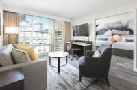 Delta Hotels by Marriott Vancouver Downtown Suites Image