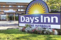 Days Inn - Victoria On The Harbour Image