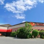 Olympic Plaza Hotels - Econo Lodge Motel Village