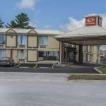 Accommodation near Casino Rama - Econo Lodge Orillia