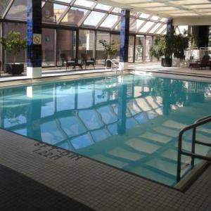 London Convention Centre Ontario Hotels - DoubleTree by Hilton London Ontario