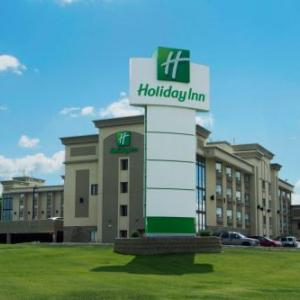 Max Bell Centre Hotels - Holiday Inn CALGARY-AIRPORT