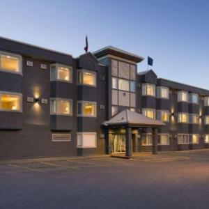 Travelodge Calgary University