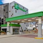 Holiday Inn Guelph Hotel And Conference Centre