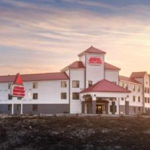 Bella Rose Arts Centre Hotels - Chateau Bedford, an Ascend Hotel Collection Member