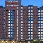 Accommodation near Centre Point Mall - Towneplace Suites By Marriott Toronto Northeast/Markham