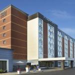 Hotels near Redeemer University College - Quality Hotel Hamilton