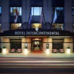 Hotels near Quays of the Old Port - Intercontinental Montreal