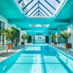 Bloor Cinema Hotels - Intercontinental Toronto Yorkville