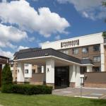 Centre Point Mall Hotels - Extended Stay Canada - Toronto - Vaughan