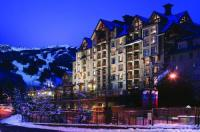 Pan Pacific Whistler Village Centre Image