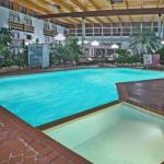 Accommodation near Capri Centre - Red Deer Lodge Hotel And Conference Center