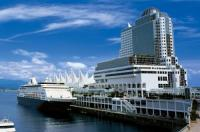 Pan Pacific Vancouver Hotel Image