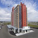 Quality Hotel And Suites Airport East