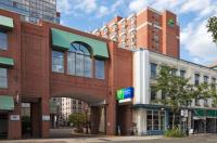 Holiday Inn Express Downtown Image