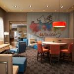 Saint Andrews Hall Hotels - Quality Suites Downtown