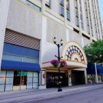Redeemer University College Accommodation - Crowne Plaza Hamilton Hotel & Conf Center