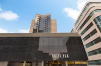 Tryp By Wyndham Quebec, Hotel Pur Image