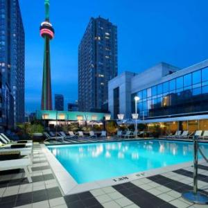 Allstream Centre Hotels - Radisson Hotel Admiral Toronto Harbourfront