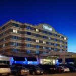 Accommodation near Red River Exhibition Park - Hilton Winnipeg Airport Suites