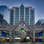 Accommodation near Centre Point Mall - Novotel North York