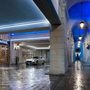 Hotels near Jane Mallett Theatre - Novotel Toronto Centre