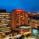 Hotels near Redeemer University College - Sheraton Hamilton
