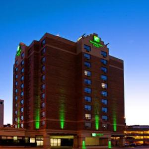 Holiday Inn Hotel & Suites Downtown Winnipeg
