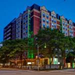 Accommodation near Bronson Centre - Radisson Hotel Ottawa Parliament Hill