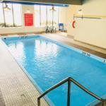 Accommodation near Capri Centre - Travelodge Red Deer