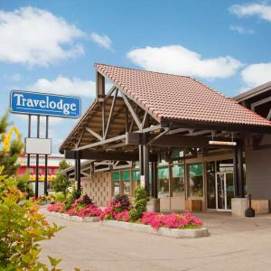 Travelodge Prince Albert