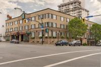 Quality Inn Downtown Inner Harbour Image