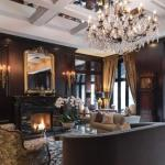 Accommodation near Concord Pacific Place Vancouver - Wedgewood Hotel And Spa