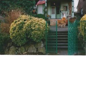 Geiger Victorian Bed and Breakfast - Adult Only