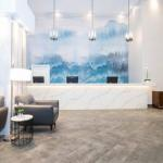 Hotels near Uptown Stage and Screen - Sandman Hotel Calgary City Centre