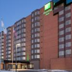 Accommodation near St. Andrew's Presbyterian Church Ottawa - The Chimo Hotel
