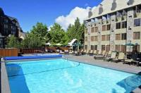 Executive Inn Whistler Image