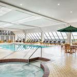 Brunswick House Accommodation - The Westin Harbour Castle Toronto
